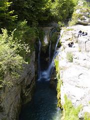 Pireneje 2008 - Ordesa Gavarnie