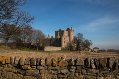 Craigmillar Castle (66) (Bill Cumming) Tags: castle scotland edinburgh ruin historicscotland 2016 craigmillar