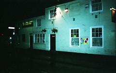 Black Horse (Steenvoorde Leen - 1.4 ml views) Tags: pub doorn great 1996 mini gb holliday blackhorse eastanglia brittain leiston greatbrittain nordfolk greatbrittain1996