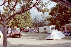 Bourg-en-Bresse / Grenoble / Route Napolon / Corps: Camping Les Vergers (glanerbrug.info) Tags: frankrijk camping 1989 francerhnealpes corps rhnealpes rhonealpes grenoble bourgenbresse ain alpen