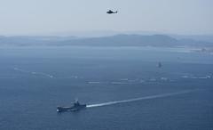 160312-N-YR245-101 (U.S. Pacific Fleet) Tags: korea southkorea usnavy rok 31stmeu ssangyong usmarines amphibiousassault 13thmeu ussboxerlhd4 cpr1 amphibiousreadinessgroup 13thmarineexpeditionaryunit iiimef iiimarineexpeditionaryforce sy16 freedombanner cpr11 3dmeb esg7 ssangyong16 boxarg13meu16 ctf79 freedombanner2016