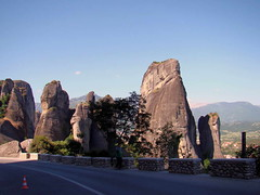 01 020 spre Rousanu 06372 (Doru Munteanu) Tags: stefan meteora kalambaka kalampaka dorumunteanu ddmunteanu