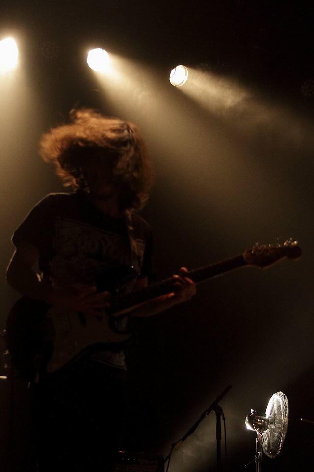 Tremplin musique actuelle - Mars 2016 - © Nicolas Brean