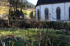 Spring (alpros) Tags: mountains alps austria tirol sterreich berge alpen tyrol kloster schwaz sterrike franciscanmonastery alperna franziskanerkloster euroregiontyrolsouthtyroltrentino