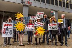 EM-160401-EXXON-017 (Minister Erik McGregor) Tags: nyc newyork art photography pollution activism climatechange exxon climatejustice renewableenergy 2016 fossilfuels renewables keepitintheground erikrivashotmailcom erikmcgregor fossilfree gofossilfree 350nyc 9172258963 erikmcgregor exxonknew