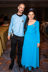 _MG_1400 Star Trek 50 Years Saturday 160305.jpg (dsamsky) Tags: costumes atlanta startrek cosplay saturday cosplayer westinpeachtreeplaza 50yearmissiontour