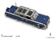 Lincoln Continental SS-100-X (lego911) Tags: auto life roof usa classic glass car america death model jackie shot lego render president ss jacqueline continental convertible x presidential 101 lincoln 100 1960s camelot 1962 kennedy challenge limousine v8 1961 cad lugnuts assassination povray matter plexi moc removable ldd miniland amatteroflifeanddeath lego911 ss100x landauette