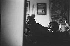 1 (rainy_forecast) Tags: portrait blackandwhite bw selfportrait film 35mm poster glasses mirror spring bed bedroom nikon kodak stripes grain hipster sheets pillows portraiture indie echopark nikonf2 filmposter eastside wherethewildthingsare selfportraiture filmmakers windowlight lyingdown antonioni 2015 spikejonze indieboy jasonlester laventurra emibell