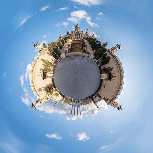 Planet Barcelona