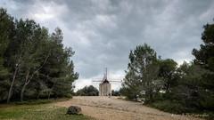 Moulin de Daudet (Rmi Avignon) Tags: france fr fontvieille provencealpesctedazur