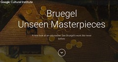 Bruegel: Unseen Masterpieces Nearly 450 years on, the art of Netherlandish artist Pieter Bruegel the Elder continues to fascinate and inspire. Bruegel / Unseen Masterpieces / - a virtual experience that unites major museums collections with new technolog (medievalpoc) Tags: art history netherlands google gallery exhibit institute virtual elder online brueghel pieter cultural unseen masterpieces 1500s bruegel medievalpoc