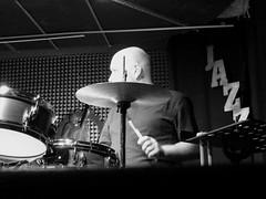 16-04-13 Dziuk (79) (Gaga Nielsen) Tags: berlin mitte jazzclub schlot recordrelease achimfrber