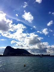 Pen de Gibraltar (laura_cf90) Tags: relax mar nubes paseomartimo barcodevela lalneadelaconcepcin pendegibraltar