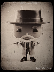 Major Marquis Warren (Puffer Photography) Tags: stilllife toys pop actionfigures movies minifigs funko 2016 funkofantasy h8fuleight