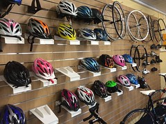 Conway Cycles Showroom11