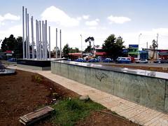 Leipzig Roundabout