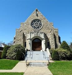 Fellowship Community Church (e r j k . a m e r j k a) Tags: church village pennsylvania mercer grovecity i79pa pa208 erjkprunczyk