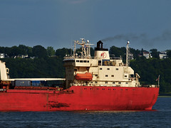 Arctic (Nicober!!!) Tags: canada ice river ship quebec cargo arctic stlawrence stlaurent breaker fleuve fednav briseglaces