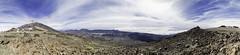 Pico Viejo - Parque Nacional del Teide (Javier Diaz Luis AZUL) Tags: canarias cielo tenerife santacruzdetenerife canaryislands islascanarias panorámica picoviejo parquenacionaldelteide roquesdegarcía teleféricodelteide