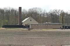 Buchenwald Camp,28Apr16.078jpg (Pervez 183A) Tags: world camp buchenwald war nazi ww2 crematorium