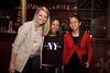 Women, Wine, and Words (Simon Business School) Tags: students club tapas kathryn deena 2016 shivaun swib flaschner tafani