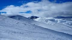 Cairngorm Ski (Taburetka) Tags: winter mountain snow ski mountains landscape scotland skiing mtb mountaineering piste cairngorm cairngorms cairngormmountain