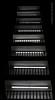 Building Staircase (Vicente Mercado) Tags: abstract building lamp vertical méxico arquitectura place edificio escalera rows staircase lampara abstracto lugar arquitecture distritofederal concreto filas concretehormigon