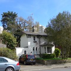 Alton estate (moley75) Tags: trees house london victorian flats greenery housingestate roehampton socialhousing southwestlondon altonestate rosehamptonestate