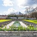 THE GARDEN OF REMEMBRANCE [PARNELL SQUARE - DUBLIN]-113641