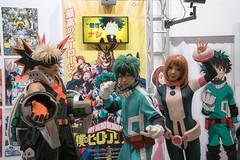 DSC05526 (slphk) Tags: cosplay 2016 おだいば 御台場 animejapan 東京国際アニメフェア 東京國際動漫展2016