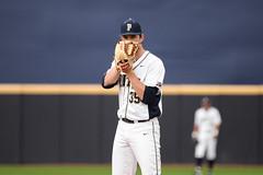 500mm! (JPA Photographs) Tags: college sports acc nikon baseball action pitt pitcher d610 200500mm