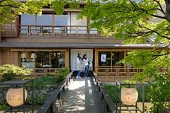 DSCF1028 (keita matsubara) Tags: japan kyoto    gion  sijyou