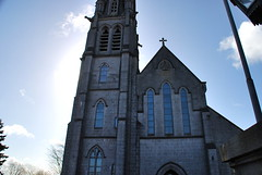 ballinasloe_173 (Sascha G Photography) Tags: ireland cemetery architecture spring nikon crosses april ballinasloe d60