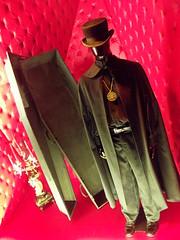A meia-noite levarei sua alma - Museu da Imagem e do Som - SP (62) (Tjr700) Tags: cinema art brasil movie exposure do joe horror z coffin mis jos exposio marins mojica caixo