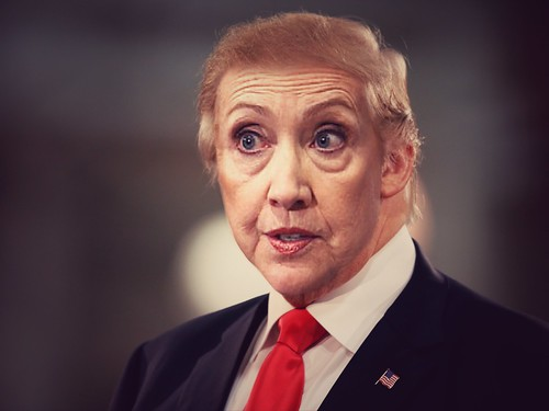 Hillary Trump, From FlickrPhotos