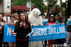 BOEM Hearing on Offshore Drilling (Greenpeace USA 2016) Tags: usa hotel dc washington gulf unitedstates arctic oil oceans hearing drilling offshoredrilling