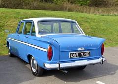 Hillman Minx 1966 ( Andrew) Tags: auto old classic car voiture coche