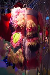 Kyary Pamyu Pamuseum 2 ~Ishou Mori Mori Okashi na Mori~: Kyary Pamyu Pamyu's Costume of 100%KPP World Tour 2013 (Dick Thomas Johnson) Tags: music art fashion japan tokyo costume outfit  roppongi  wardrobe roppongihills minato       kpp  kyarypamyupamyu  100kppworldtour  kyarypamyupamuseum