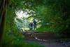 IMG_0009 (Pinnacle Pictures) Tags: orange sports night trek scott lights cycling felt racing downhill biking mtb specialized endure lumens mondraker simano qecountrypark rockshoxs