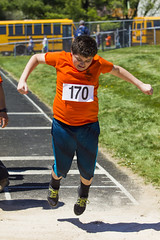 Eyeing the landing (DavidKleinPhoto) Tags: road county new west robert oklahoma westminster century race ball scott children manchester francis liberty freedom spring team jump md key long mt child friendship south north maryland voice competition run special ridge springs valley tigers windsor carroll meter needs olympics athlete parrs winfield 50 shiloh relay winters throw runnymede airy alliance mechanicsville sandymount hamstead taneytown 2016 sykesville moton carrolltowne