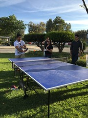 IMG_8216 (Keck Graduate Institute) Tags: sports students fun group lawn pharmacy pingpong activities sop sopendofyearbbq042216
