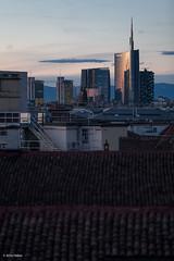 Skyline Porta Nuova (Obliot) Tags: skyline italia milano it april lombardia galleria highline 2016 grattacieli obliot highlinegalleria