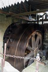 DSC_0015 (lattelover56) Tags: history museum iron indoor forge ironforge wortley historicsite waterpower workingmuseum wortleytopforge