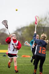 Mayla 5/6 Black vs Grand Rapids (kaiakegleysportsmom) Tags: spring minneapolis girlpower lacrosse 56 2016 mayla blackteam vsgrandrapids mayla5607