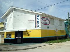 Belize City - ANSCO (The Popular Consciousness) Tags: belize belizecity centralamerica