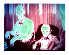 emas eht dna eno (Max Miedinger) Tags: bw film mike analog polaroid nikon fuji with printer bob slide via r twinpeaks instant epson kit f3 analogue peel expired printed selfdeveloped fomapan v700 thearm fp100 theblacklodge themanfromtheotherplace