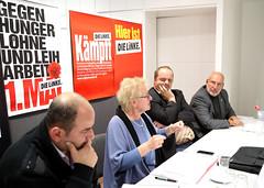 B&G Konferenz Union Busting, Hamm2016_23 (dielinke_nrw) Tags: union fotos schmidt holger bg niels busting konferenz 160130