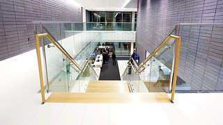 Branksome Hall Athletics and Wellness Centre