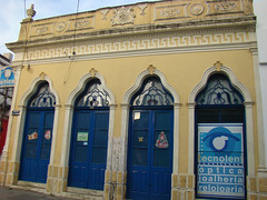 Casas (Gijlmar) Tags: door brazil southamerica brasil puerta brasilien porta porte riograndedosul tr brasile deur brsil amricadosul brazili jaguaro drzwi amriquedusud  amricadelsur dvee