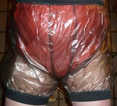 AliciaP1010324h (zofealicia) Tags: fetish latex schlampe sklavin gummihose